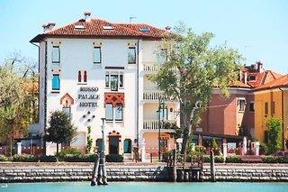 Russo Palace - Venetien