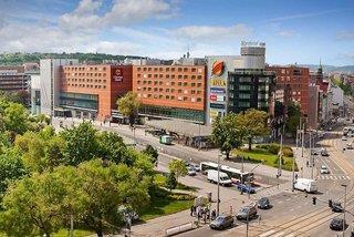 Hotelbild von Clarion Congress