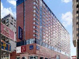 Novotel Nathan Road Kowloon - Hongkong & Kowloon & Hongkong Island