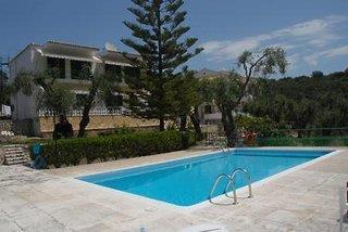 Villa Frangis - Korfu & Paxi