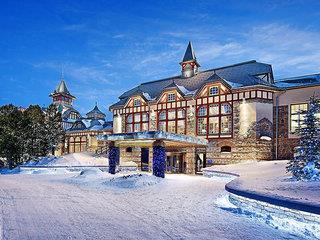 Grand Hotel Kempinski High Tatras - Slowakei