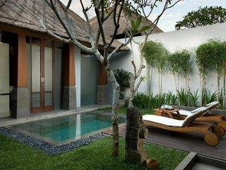 The Kayana - Indonesien: Bali
