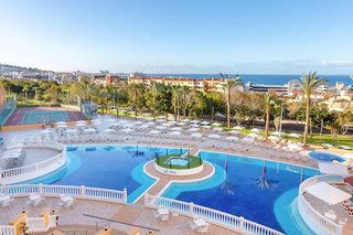 Playa Real Resort - Teneriffa