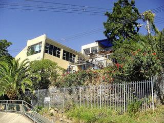 Signal Hill Lodge - Südafrika: Western Cape (Kapstadt)