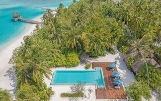 Naladhu Maldives - Malediven