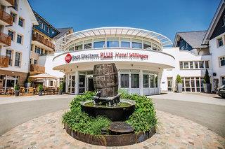 Best Western Plus Hotel Willingen - Sauerland