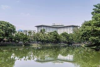 Chatrium Hotel Royal Lake - Myanmar