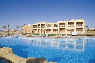 Wadi Lahmy Azur Beach Resort - Marsa Alam & Quseir