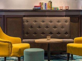 Quality Airport Hotel Arlanda - Schweden