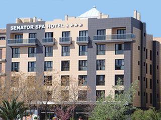 Hotelbild von Senator Spa Granada
