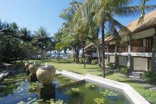 Spa Village Resort Tembok - Indonesien: Bali