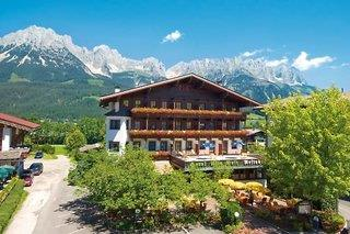 Alte Post - Tirol - Innsbruck, Mittel- und Nordtirol