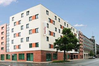 Intercity Essen - Ruhrgebiet