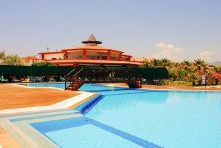 Angora Beach Resort - Kusadasi & Didyma