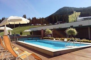 Alpenhotel Waldfrieden - Steiermark