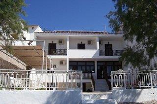 Akrogiali - Samos