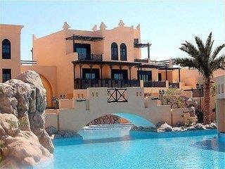 The Diplomat Radisson Blu Residence & Spa - Bahrain