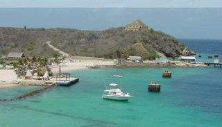 EM City Hotel - Curacao