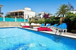 Boutique Hotel Playas Del Rey - Mallorca