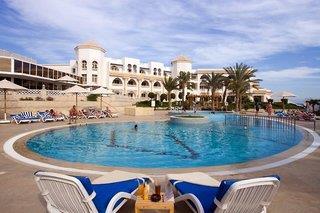 Old Palace Resort Sahl Hasheesh - Hurghada & Safaga