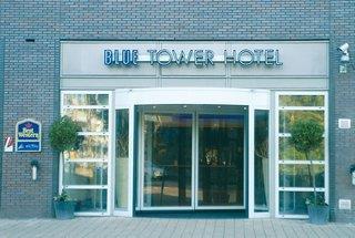 Best Western Blue Tower - Niederlande