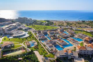La Marquise Luxury Resort - Kalithea
