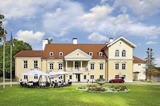 Vihula Manor Country Club - Estland