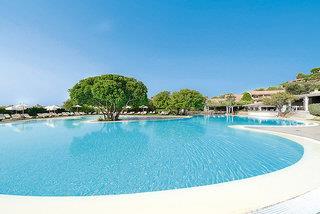 Chia Laguna Resort - Hotel Village - Sardinien