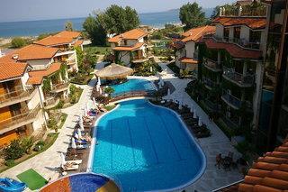 Laguna Beach Resort & Amp Spa - Bulgarien: Sonnenstrand / Burgas / Nessebar