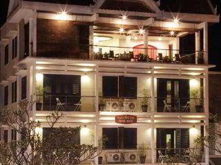 Indigo House - Laos