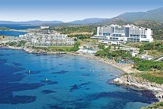 Aria Claros Beach & Spa Resort - Kusadasi & Didyma