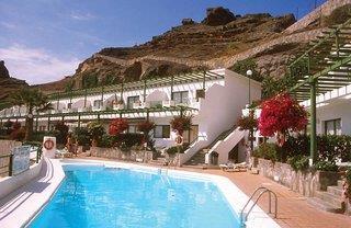 Hotelbild von Los Veleros