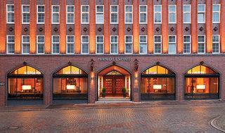 H4 Hotel Lübeck City Centre - Schleswig-Holstein