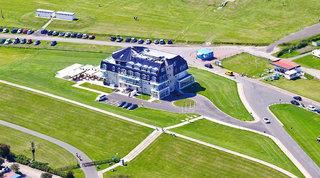 Upstalsboom Hotel Deichgraf - Nordseeküste und Inseln - sonstige Angebote