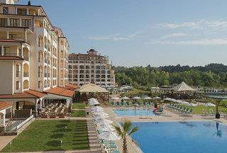 Sunrise All Suites Resort - Bulgarien: Sonnenstrand / Burgas / Nessebar