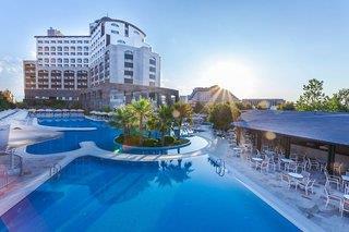 Melas Lara - Antalya & Belek