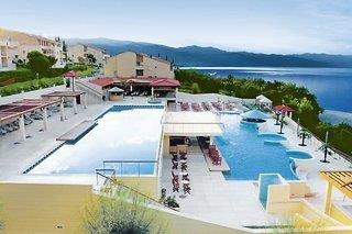 Novi Spa Hotels & Resort - The View Hotel - Kroatien: Kvarner Bucht