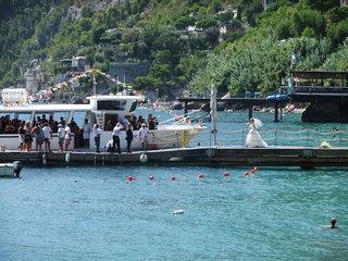 Punta Campanella Resort - Neapel & Umgebung