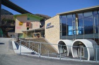 JUFA Wipptal - Tirol - Innsbruck, Mittel- und Nordtirol