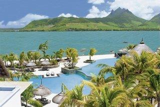 Laguna Beach Hotel & Spa - Mauritius