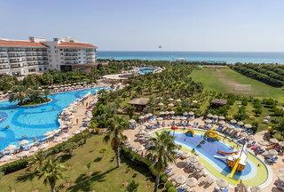 SunConnect Sea World Resort & Spa - Side & Alanya
