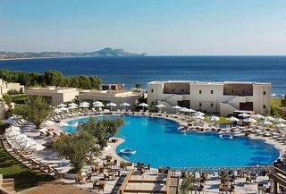 SENTIDO Port Royal Villas & Spa - Rhodos