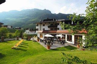Büntali - Tirol - Paznaun