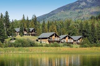 Alpine Meadows Resort - Kanada: British Columbia