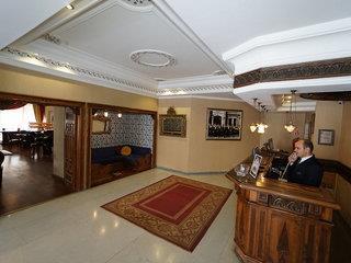 Hotelbild von Anemon Izmir