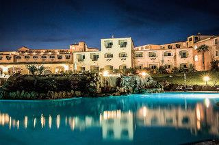 Colonna Resort - Sardinien