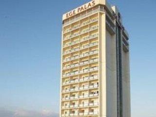 Hotelbild von Ege Palas Business