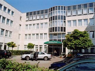Holiday Inn Frankfurt Airport Neu Isenburg - Hessen