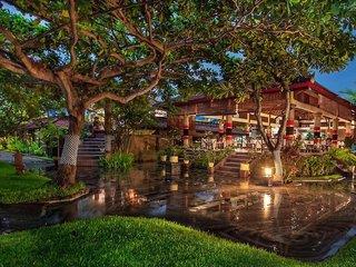 Aditya Beach Resort - Indonesien: Bali