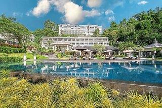 Royal Tulip Saranam Resort & Spa - Indonesien: Bali